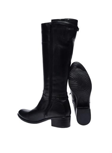 Prima Çizme Siyah